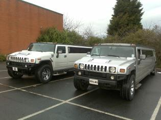 hummers for hire corby northamptonshire